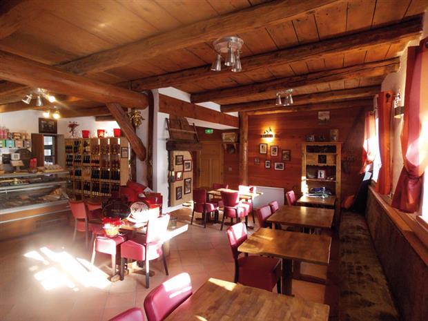 Le chalet des saveurs pays de maurienne site du syndicat du pays de maurienne - Office de tourisme de valloire ...