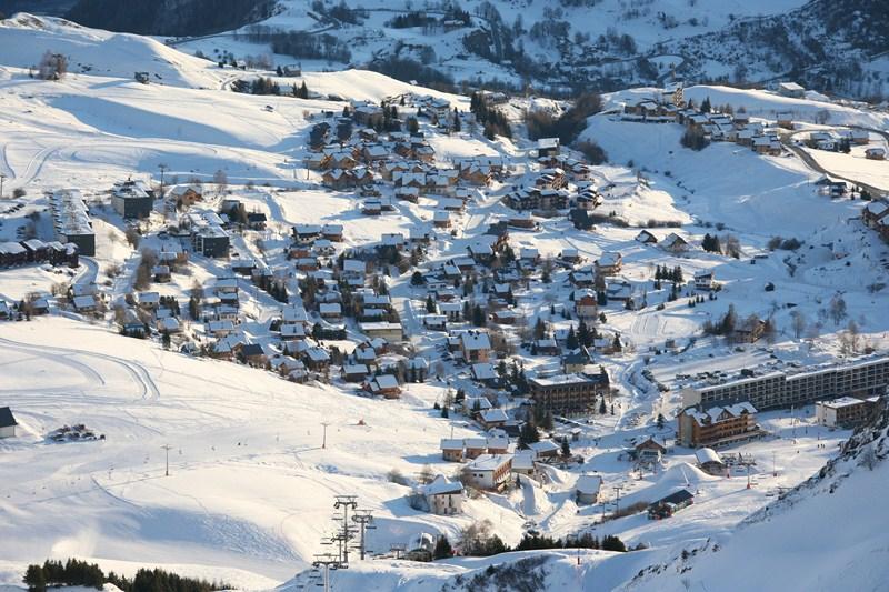 Fontcouverte la toussuire pays de maurienne communes de la vall e de savoie - Office du tourisme la toussuire ...