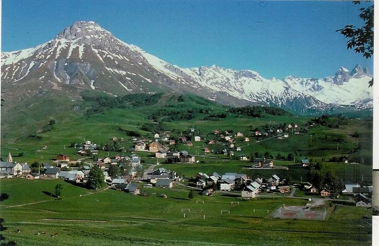 Albiez montrond pays de maurienne communes de la - Office tourisme albiez montrond 73300 ...