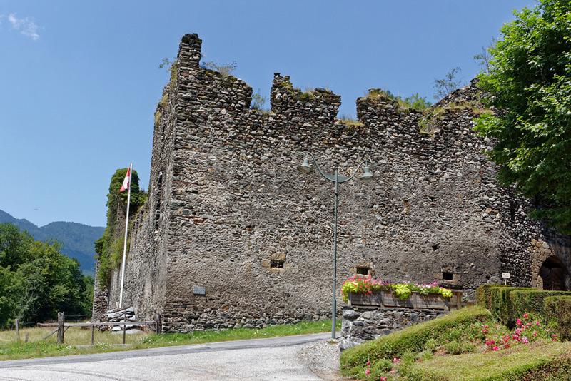 Le château ©