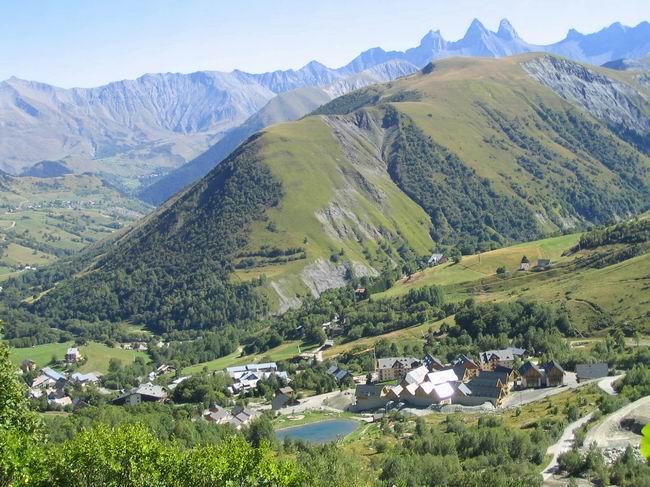 Saint sorlin d 39 arves pays de maurienne communes de la - Office du tourisme saint sorlin d arves ...